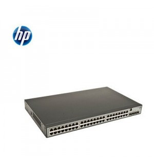 HP JE009A V1910-48G 48 Port Gigabit Switch 3COM Yönetilebilir Swıtch