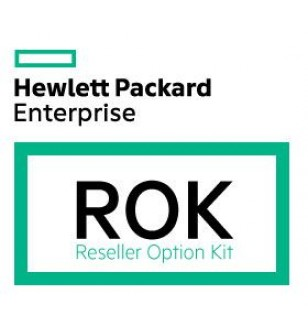 HPE 748920-021 Microsoft Windows 2012 R2 Foundation ROK en/nl/sv/pt/tr SOFTWARE